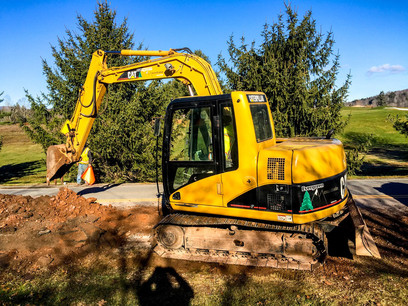 Evergreen Mountain Contracting